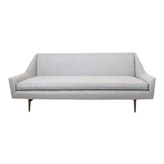 Mid Century Modern Paul McCobb for Directional Sofa For Sale