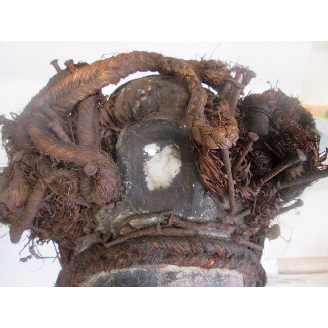 Antique Punu African Tribal Mask - Image 7 of 10