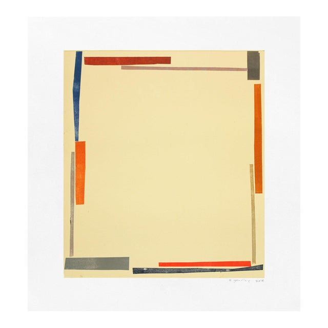 "Elizabeth Gourlay ""Tromba 2"" Print For Sale"