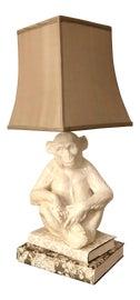Image of Safari Table Lamps