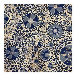 Lee Jofa Turkistan Linen Fabric 5 6/8 Yards For Sale