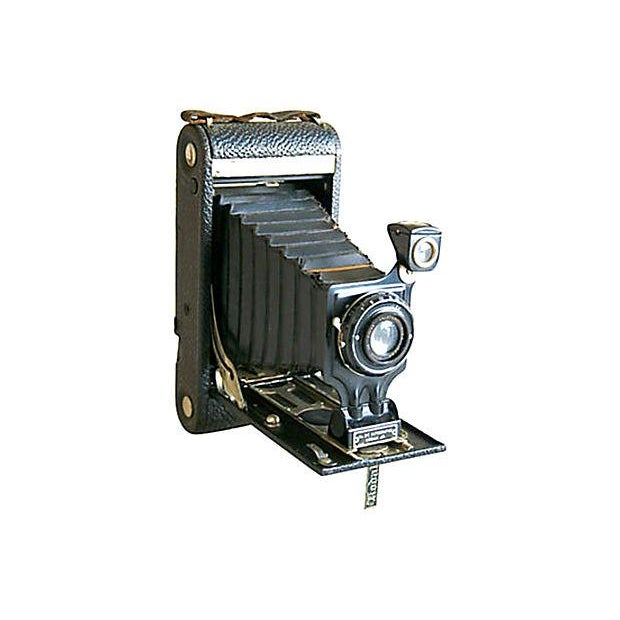 Antique Kodak Autographic No.2-C Folding Camera - Image 1 of 7