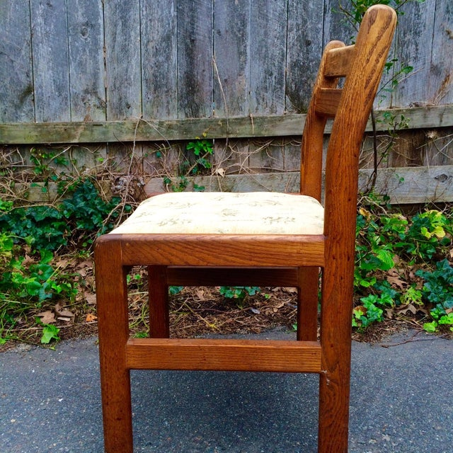 Mid-Century Desk Chair - Image 5 of 5