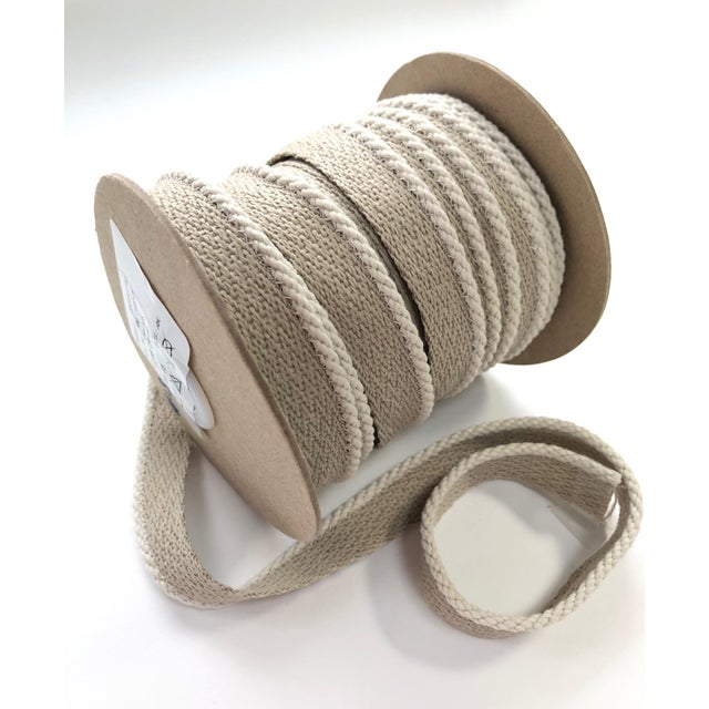 """Contemporary Indoor/Outdoor 1/8"""" Cable Cord Trim For Sale - Image 3 of 10"""