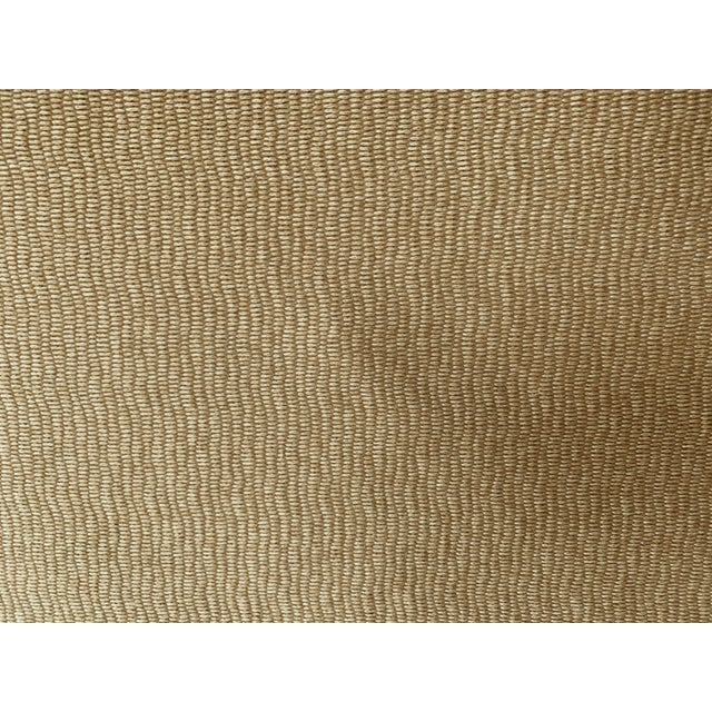 """2010s Transitional Zimmer and Rohde Etamine """"Adagio"""" Fabric For Sale - Image 5 of 5"""