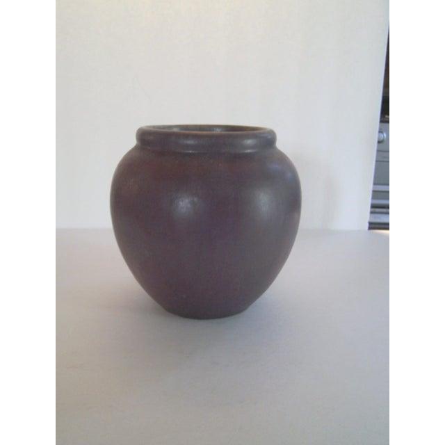 Fulper Pottery Vase - Image 3 of 8