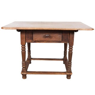 18th Century Italian Table For Sale