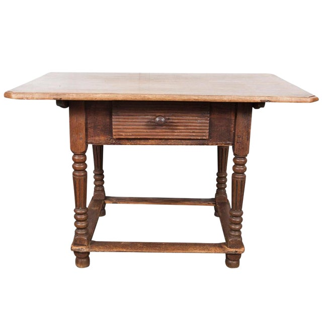 18th Century Italian Table For Sale