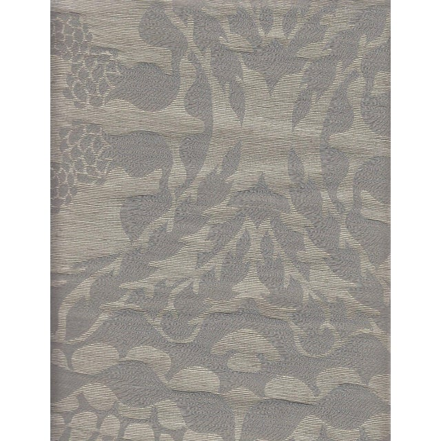 Knoll Luxe Mepal Damask Fabric - 2.6 Yards For Sale In Charlotte - Image 6 of 6