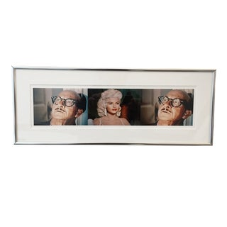 Jayne Photograph by John Waters Framed For Sale