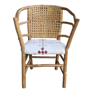 Hoop Chair by Old Hickory Furniture Co. For Sale