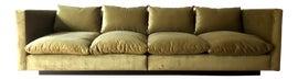Image of Wood Standard Sofas