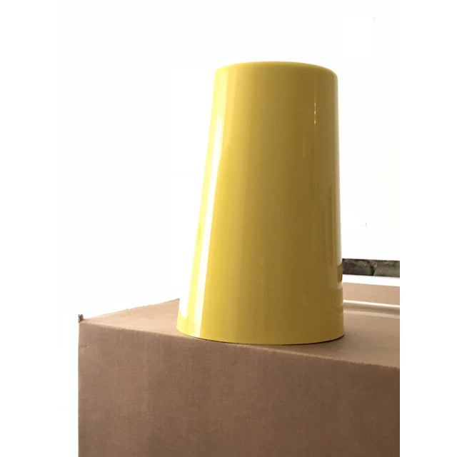 Italian 1969 Pago-Pago Vase by Enzo Mari For Sale - Image 3 of 4