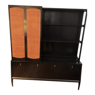 1950s Mid-Century Modern Raymond Sabota for Mount Airy Furniture Co Sideboard