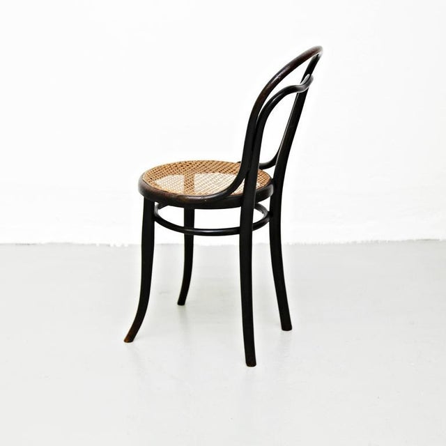 Thonet Chair, circa 1920 - Image 2 of 9