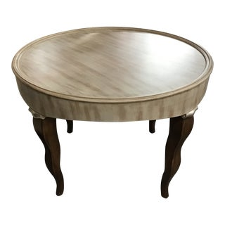 Century Furniture Small Table For Sale