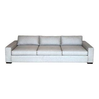 Luxury 10 Foot Custom Sofa For Sale