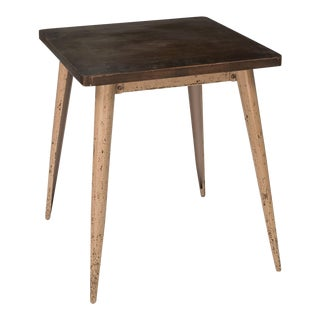 Sarreid Ltd Tolix Cafe Table For Sale