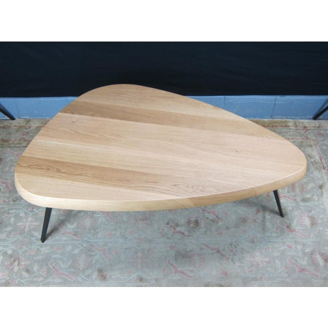 Remarkable Charlotte Perriand Cassina Mexique Low Coffee Table Ocoug Best Dining Table And Chair Ideas Images Ocougorg