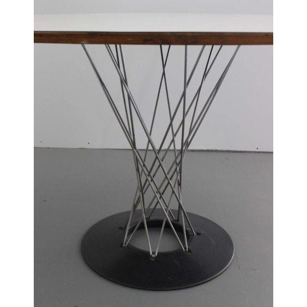 Noguchi Cyclone Table - Image 6 of 6