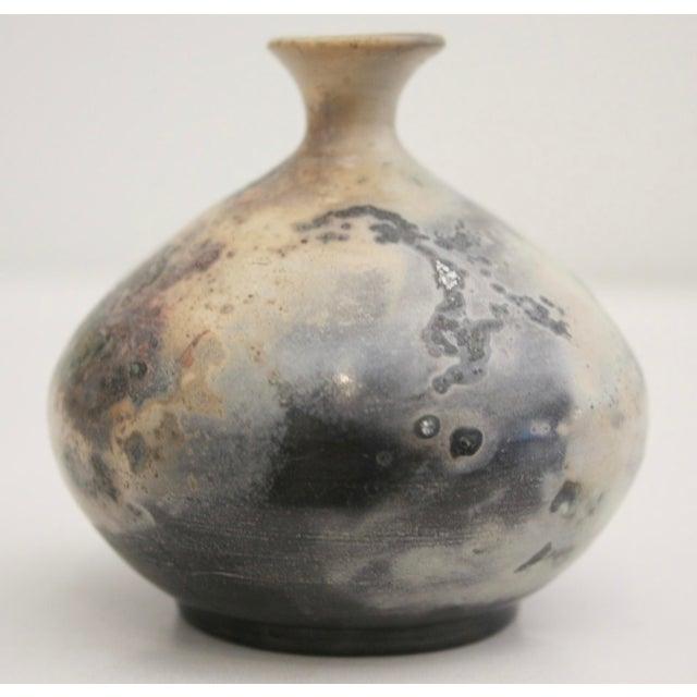 Artisan Signed Diminutive Glazed Pottery - Image 4 of 7