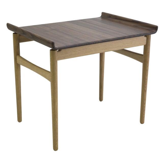 Hans Wegner Side Table 1937 - Image 1 of 9