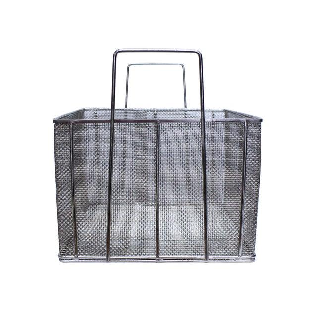 Industrial Mesh Basket - Image 2 of 3