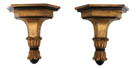 Image of Lacquer Decorative Brackets