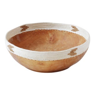 Large Tea Arrow Copabu Bowl
