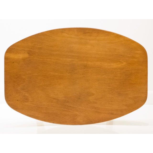 Ejvind Johansson Stool for FDB Mobler For Sale In New York - Image 6 of 10