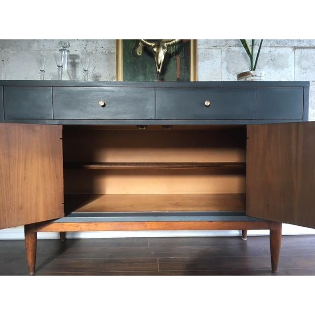 Mid-Century Credenza or Buffet - Image 6 of 7