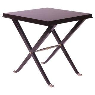 Lucien Rollin - William Switzer Art Deco Style Designer Side Table For Sale