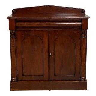 William IV Cabinet, England Circa 1835 For Sale