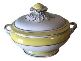 Image of Porcelain Serveware