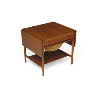 Hans Wegner Sewing Table