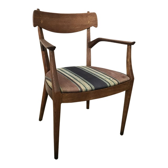 Kipp Stewart Armchair for Drexel - Image 1 of 13