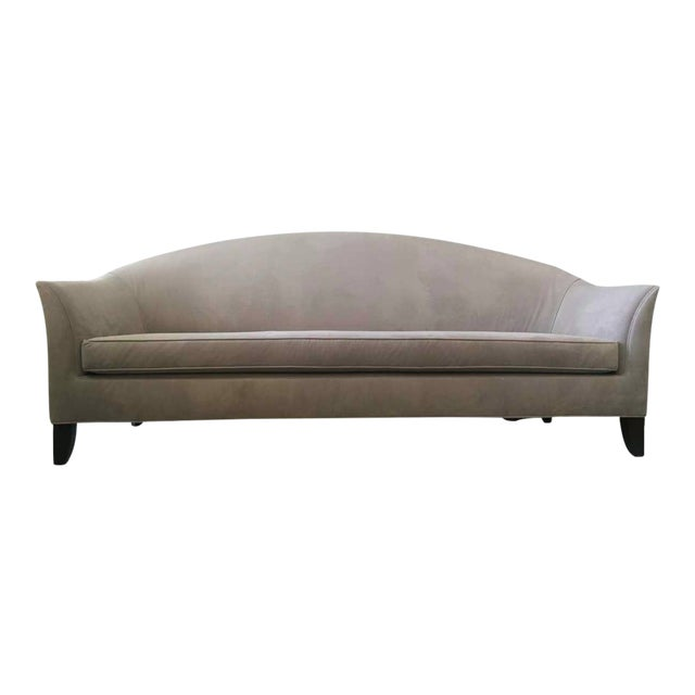 Todd Hase Mitchell Three-Seat Sofa For Sale