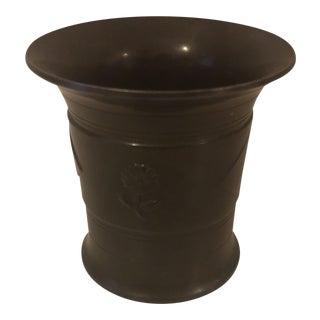 Just Andersen Vase, Signed For Sale