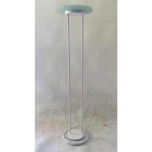 Minimal and Elegant Pair of Floor Lamps - Image 5 of 8