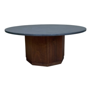 1950s Mid-Century Fred Kemp Coffee Table For Sale