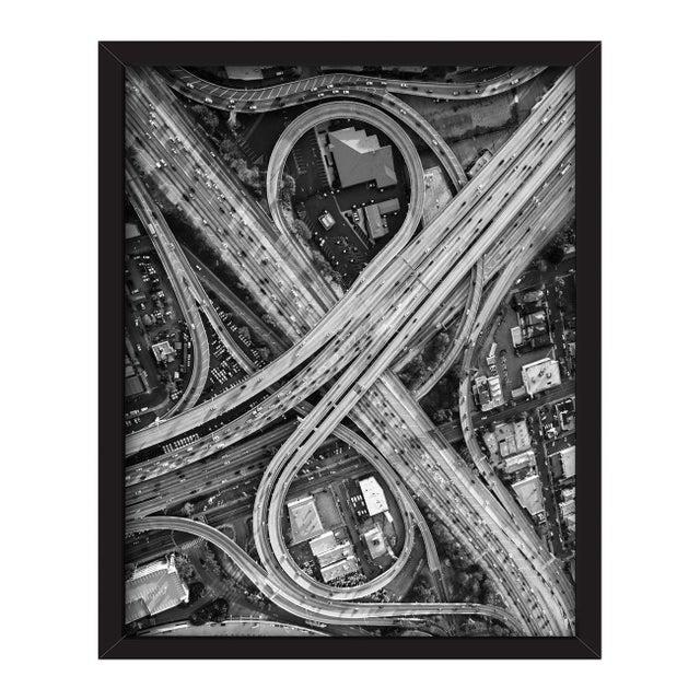 "Mike Kelley ""Infinity"" Framed Print - Image 1 of 3"