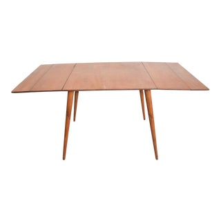 Mid-Century Modern Maple Dining Table by Paul McCobb for the Planner Group Winchendon For Sale