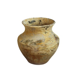 Thai Earth Ware Pottery For Sale