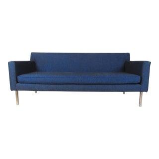 Petite Vintage Modern Sofa