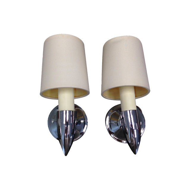 Palmer Hargrave Wall Sconce - Image 1 of 3