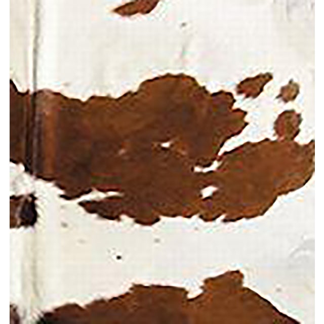 An authentic Argentine cowhide. Perfect to use as a rug or wall hanging. Endless decor opportunities with this brown and...