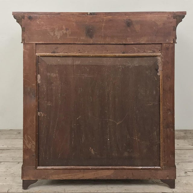 19th Century French Louis Philippe Console For Sale - Image 11 of 12