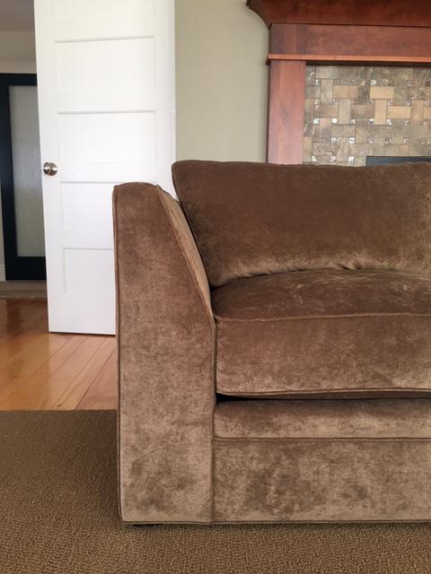 300 Series Stickley Sofa   Image 5 Of 7