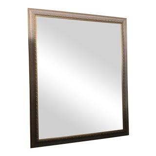 Vintage Oversized Floor Mirror. For Sale