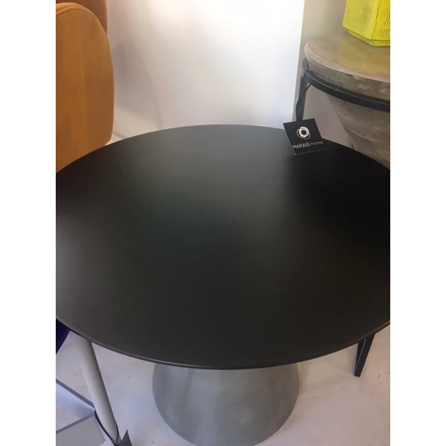 Nuevo Living Exeter Accent Table For Sale - Image 4 of 5